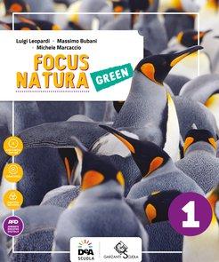 Volume 1 + Educazione ambientale e sviluppo sostenibile WWF + Easy eBook (su dvd) + eBook