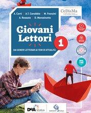 Volume 1 Giovani Lettori + Volume 1 Giovani Scrittori + Volume Mito e Epica + Easy eBook (su DVD) + eBook
