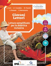 Volume Letture semplificate BES + eBook