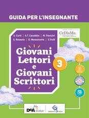 Guida per l'Insegnante 3 + eBook