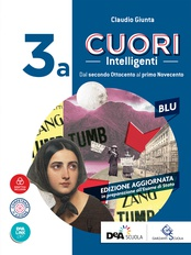 Volume 3A + Volume 3 B + Preparazione all'Esame di Stato + eBook