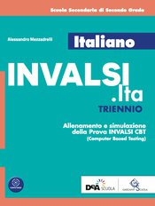 INVALSI.Ita Triennio + eBook