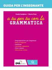 Guida per l'Insegnante + Guida per la didattica inclusiva + eBook