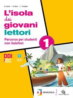 Percorso per studenti non italofoni 1 + eBook