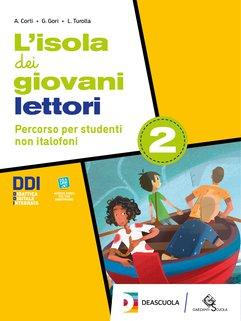 Percorso per studenti non italofoni 2 + eBook