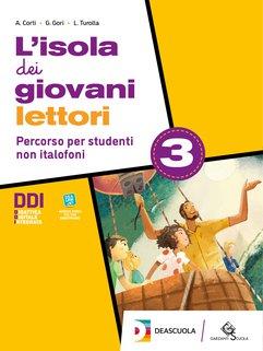 Percorso per studenti non italofoni 3 + eBook