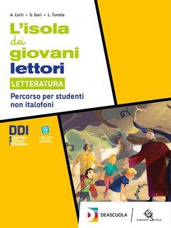 Percorso per studenti non italofoni - Letteratura + eBook