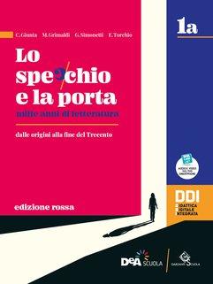 Volume 1A + Volume 1B + Scrivere e Parlare. Percorsi di scrittura e comunicazione orale per l'Esame di Stato + eBook