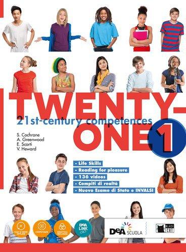 TWENTY-ONE