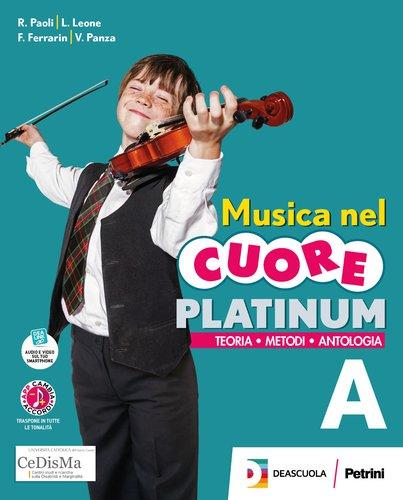 MUSICA NEL CUORE PLATINUM