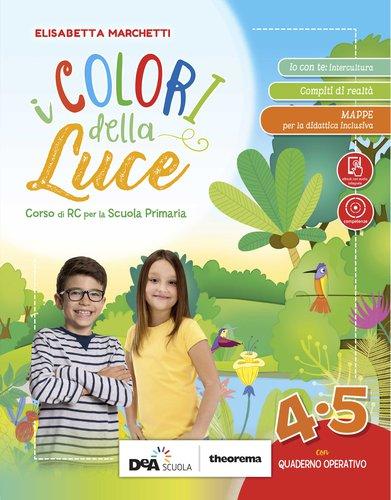 I colori della luce 4-5