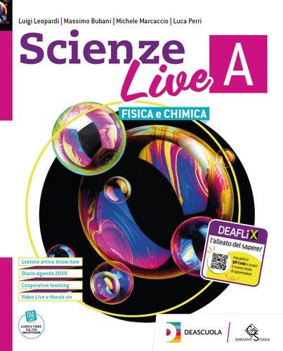 Scienze Live - Edizione Tematica